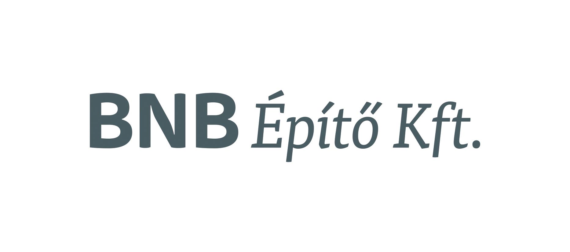 BNB Építő Kft.